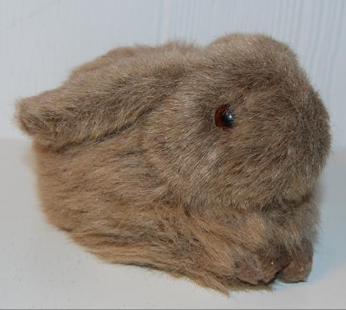 1993 ty bunny plush