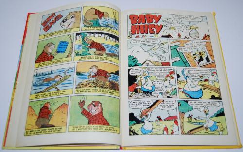 Dark horse comics 60th anniversary casper the friendly ghost 5