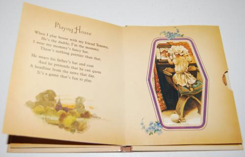 Good friends antique book 5