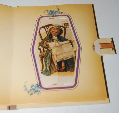 Good friends antique book 6