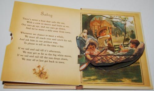 Good friends antique book 7