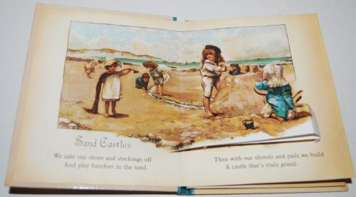 Special days antique book 1
