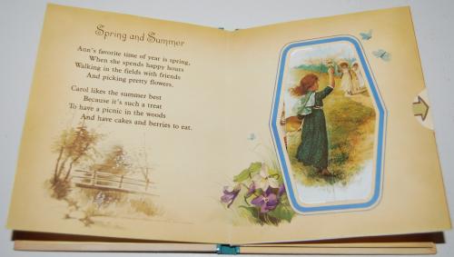 Special days antique book 2