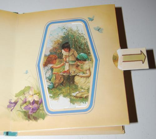 Special days antique book 3