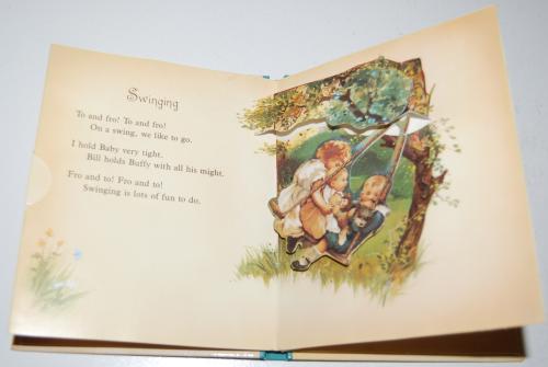 Special days antique book 4