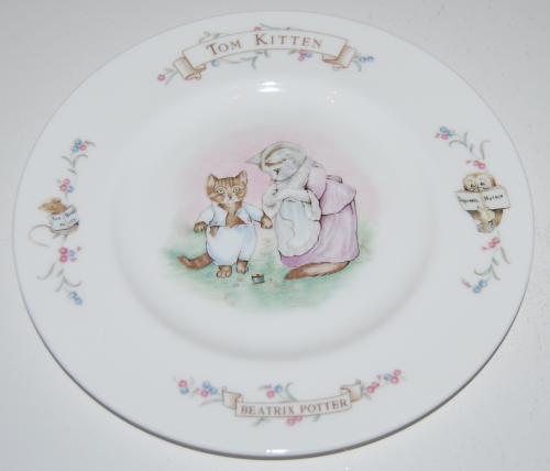 Beatrix potter ceramic 14