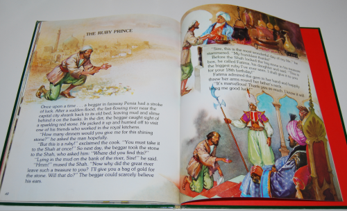 Great fairy tale classics 11