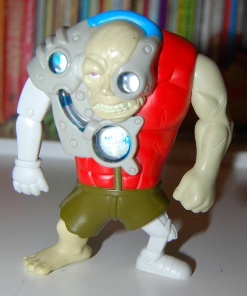 Mcd stretch screamers toys 6