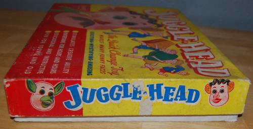 Jugglehead vintage toy 9