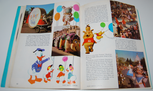 Walt disney's annual golden magazine special 8