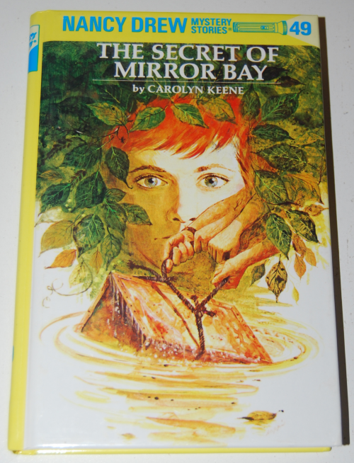 Nancy drew mysteries 8