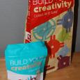 build your creativity