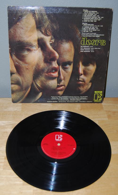 Vintage vinyl lps 10