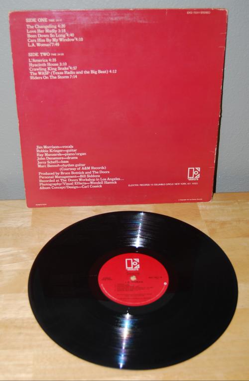 Vintage vinyl lps 8