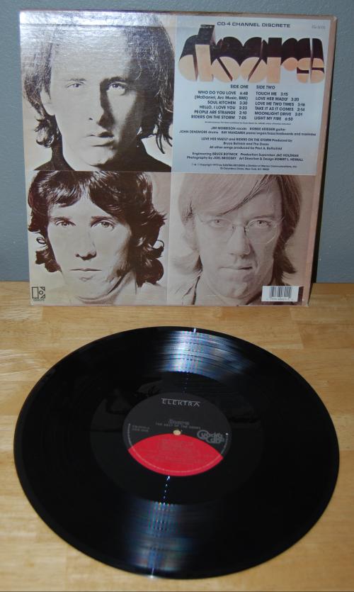 Vintage vinyl lps 12