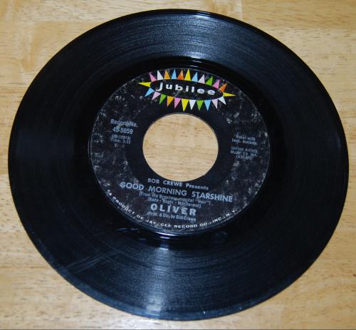 Flashback 45 friday vinyl records