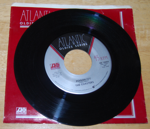 Flashback 45 friday vinyl records 17