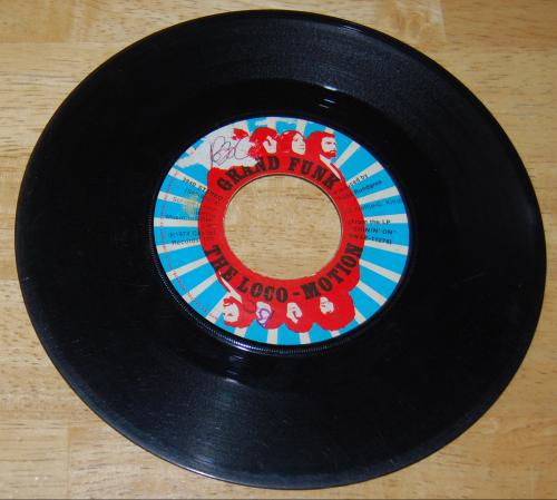 Flashback 45 friday vinyl records 5