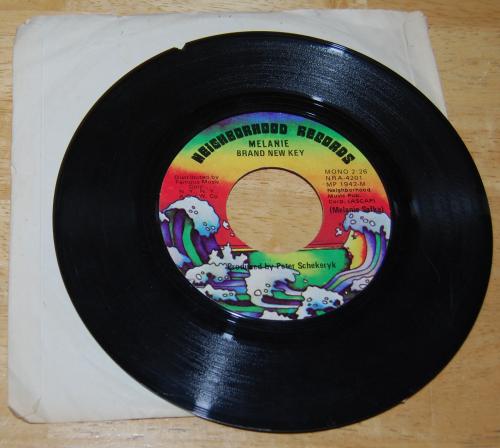 Flashback 45 friday vinyl records 14