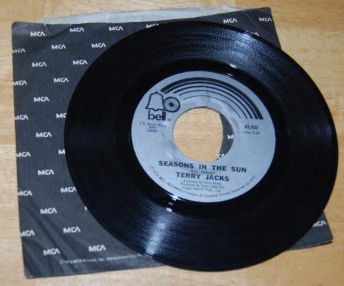 Flashback 45 friday vinyl records 16