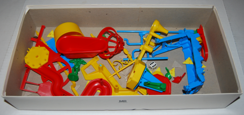 Mouse trap game 3