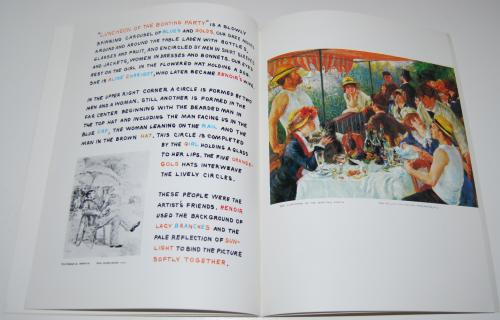 Art for children book series 4