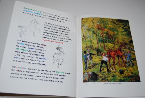 Art for children book series 10