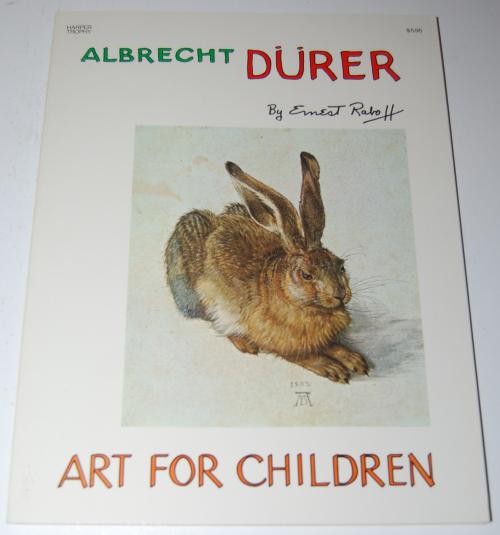 Art for children book series 16