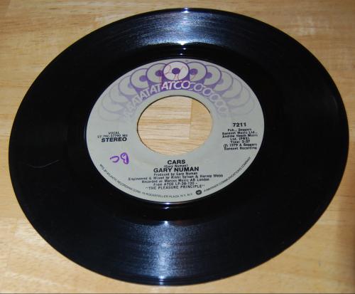 Vintage vinyl 45s 14