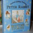 Peter rabbit musical lullaby treasury book