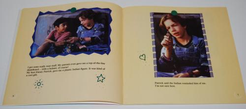 Lynn reid book 3