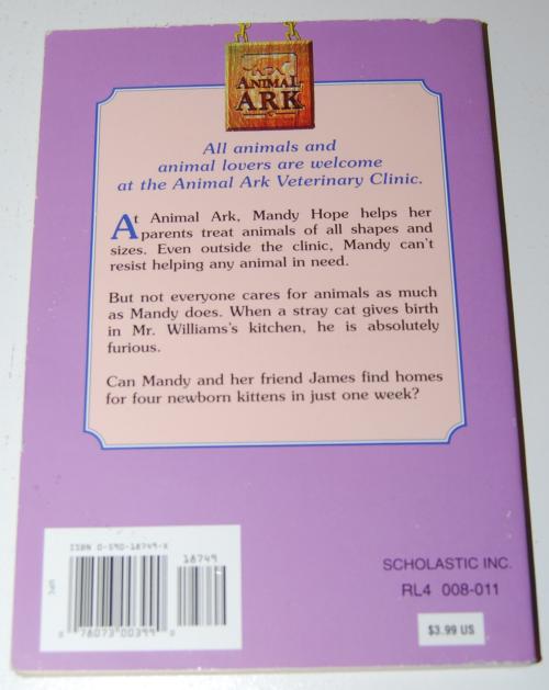 Scholastic books 14x