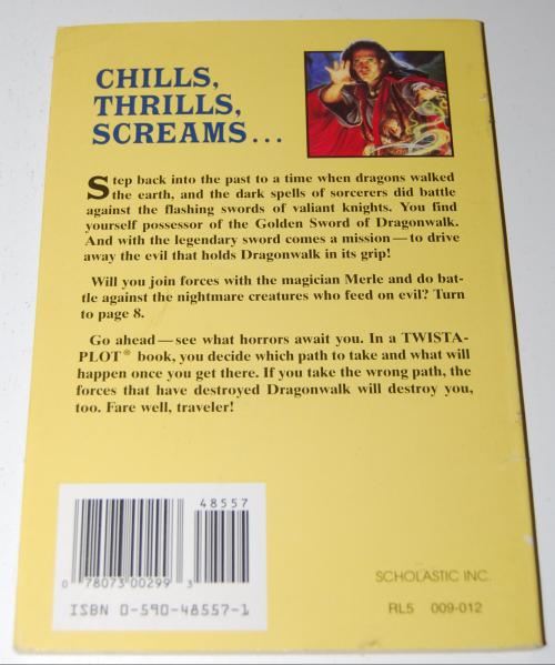 Scholastic books 6x