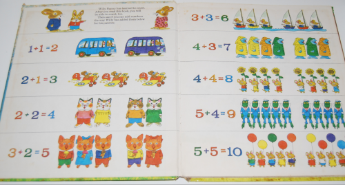 Richard scarry's best counting book ever 2