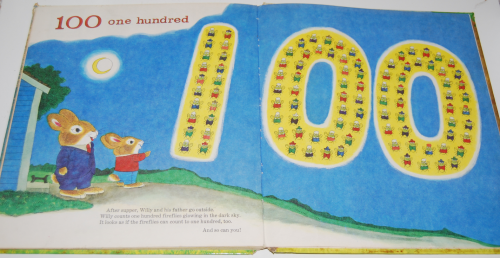 Richard scarry's best counting book ever 11