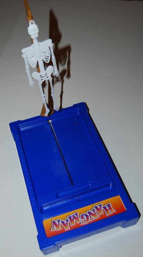 Hangman game 4