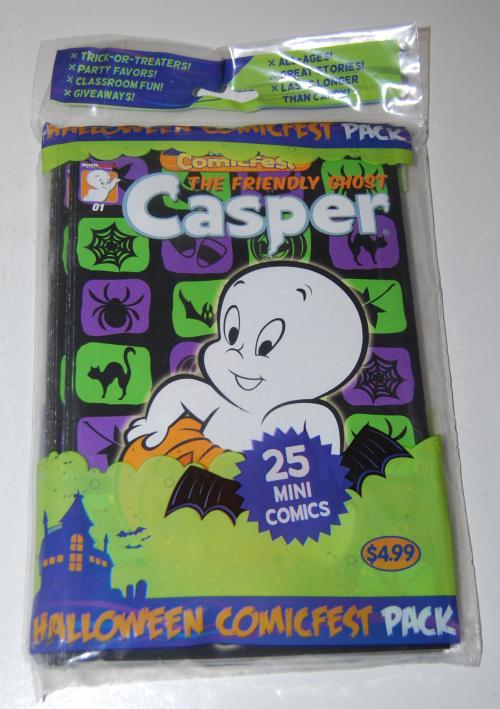 Comicfest 2017 casper