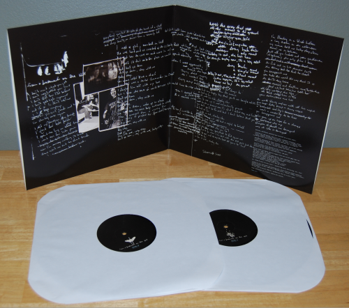 Elliott smith vinyl 1x