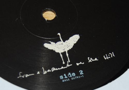 Elliott smith vinyl 1xx