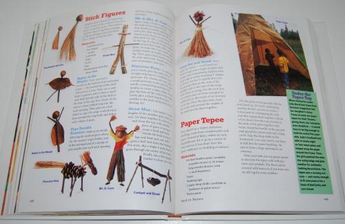 Disney's family fun crafts book 7
