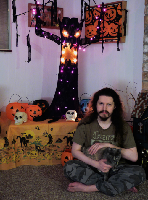 Halloween tree 2017 7
