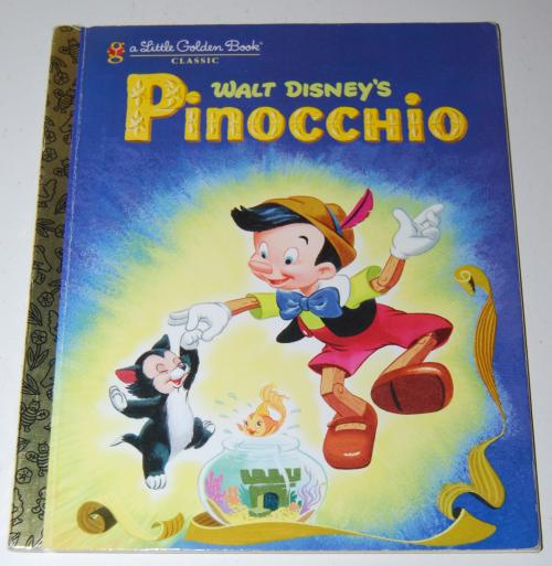 Little golden books disney 9