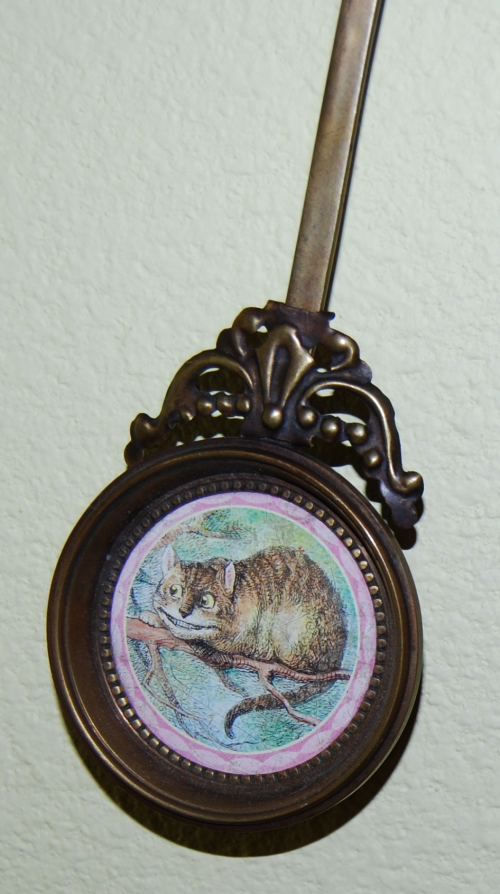 Alice clock 2