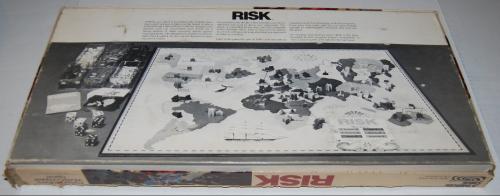 Risk board game x