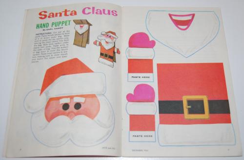 Jack & jill december magazine1965 3