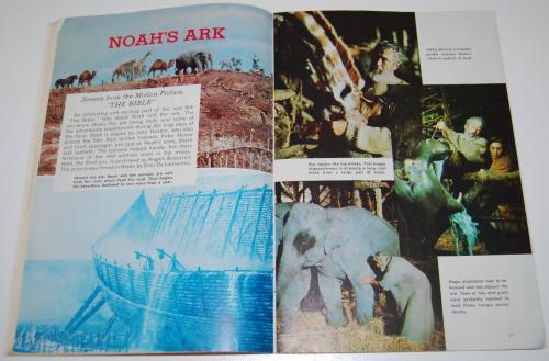 Jack & jill december magazine1965 5