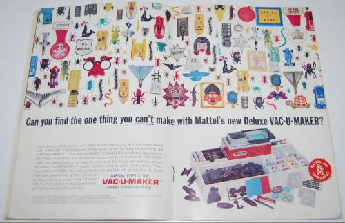 Jack & jill december magazine1965 8