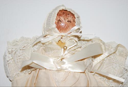 Vintage effanbee doll 2