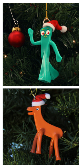 Gumby-pokey-ornaments-together-sm