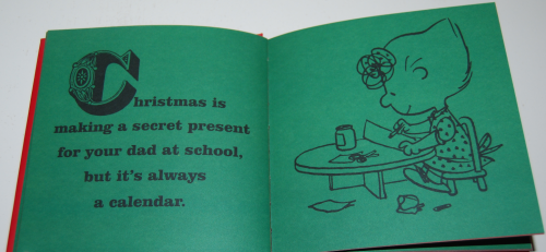 Peanuts gift books 2